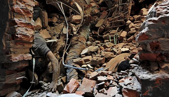 3rd anniversary of Rana Plaza collapse | Bangladesh | ABnews24