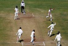 Australia thrash India in test