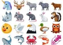 Facebook's new emoji available to everyone