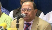 'Khaleda can contest polls even if convicted'