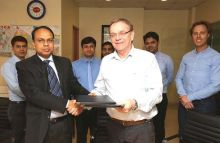 PRAN signs $2m export deal with Netherlands