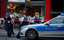 1 dead, 2 injured in Germany car attack