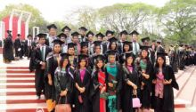 DU to distribute costumes of 50th Convocation from Feb 28