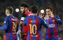 Barcelona still best in the world
