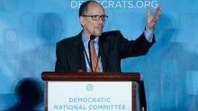 US Democrats pick Tom Perez to lead party