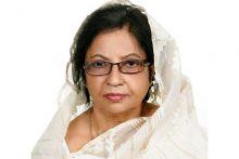 Suranjit's wife gets AL nomination