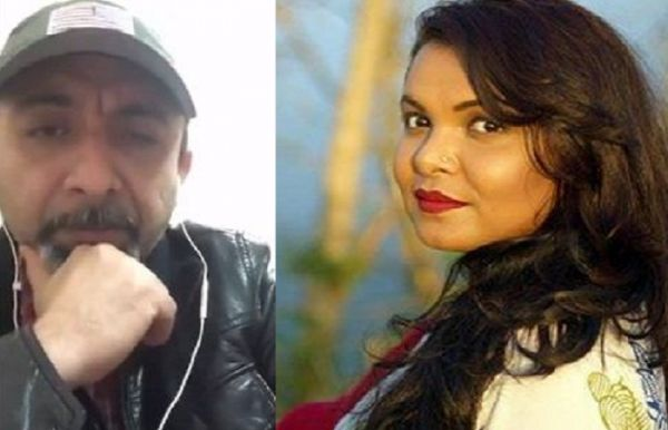 Blogger Bunty, says Shaon is a Whore, faces GD