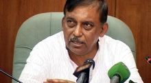 No trace of IS in Bangladesh: Home Minister