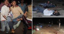 Case filed for Sylhet suicide blast