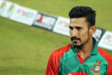 Nasir out from Champions Trophy squad