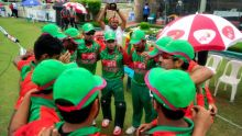Bangladesh squad for 2017 ICC Champions Trophy