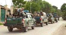 70 Afghan troops dead in Taliban base attack