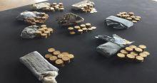 Treasure found inside school piano