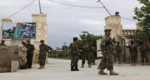 Death toll in Afghan base attack rises to 140
