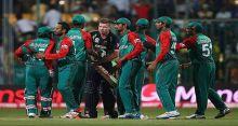 Bangladesh promise tight security to Australia
