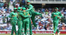 Pakistan champion in ICT17 beating India