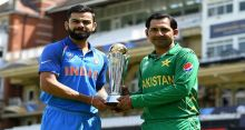 India win toss, chooses to bowl first