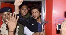 SRK to be charged for causing death