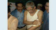 Miscreants chant 'Joy Bangla' slogan: BNP