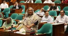 PM promises per capital income at $12,000 by 2041