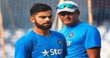 Kumble resigns after rift with Kohli