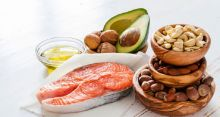 Why teenagers should eat fish, soybean and walnuts