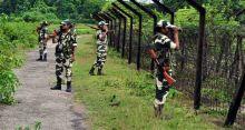 BSF takes away bullet-hit Bangladeshi