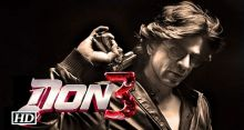 Don 3 to come out soon