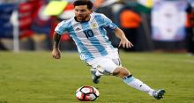 Messi has pulverized all expectations: Amor