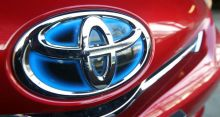 Toyota joins forces with 6 cos