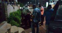 17 dead in Burkina Faso restaurant 'terrorist attack'