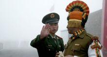 India & China troops clash along Himalayan border