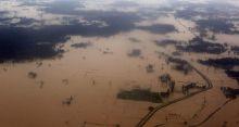 Nepal flood: 120 dead; 6 million affected