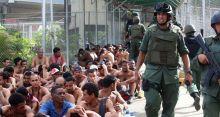 Venezuela prison riot: 37 dead