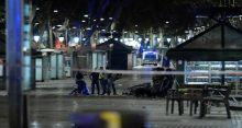 13 dead in Spanish seaside city attacks