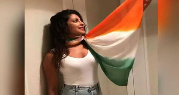 Priyanka Chopra told 'not to return India'