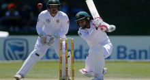Bangladesh defeated with an innings and 254 runs