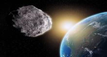 Asteroid to pass by Earth on Thursday