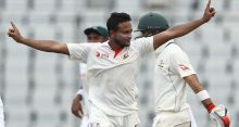 Shakib inducted into MCC's World Cricket Committee