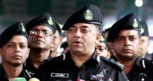 RAB DG vows to curb down militancy