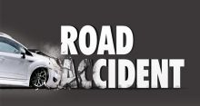 Four killed in Mymensingh road accident
