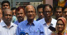 Three quota reform leaders released