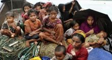 Dhaka protests Myanmar attempt to claim Saint Martin's
