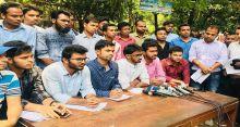 Decision to boycott exams halted