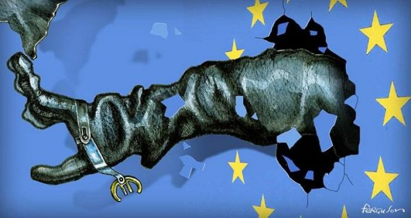 Opinion: Italy puts the boot into the EU