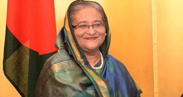 Distressed Rohingyas getting local support: PM