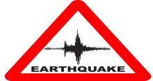 Mild tremor shakes Sylhet