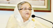 PM inaugurates 10 residential buildings in capital