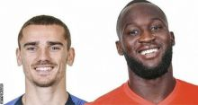 Belgium, France face Off in World Cup semifinal