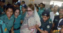 Medical team to examine Khaleda's health